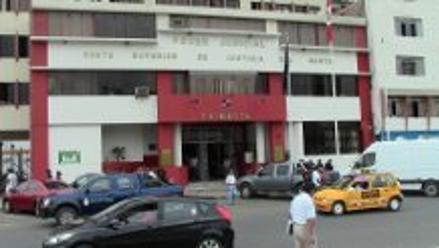 Falsa alerta de bomba en Corte del Santa alarma a trabajadores