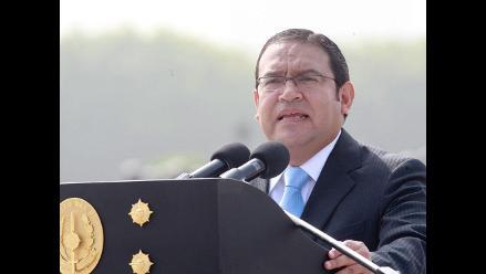 Jefe de Devida ratifica que gobierno cumplirá metas de erradicación