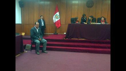 Caso diarios chicha: Ángel Páez reveló que sufría amenazas de muerte