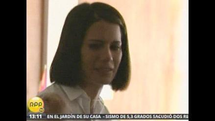 Caso Fefer: No admiten pedidos de Eva para demostrar su inocencia