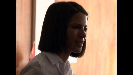 Caso Fefer: Levantarán secreto bancario de Eva Bracamonte