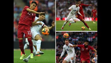 Uno por uno: RPP analiza el juego de la selección peruana en Wembley