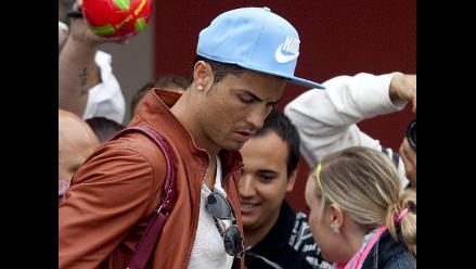 DT de Portugal desliza que Cristiano Ronaldo puede perderse el Mundial