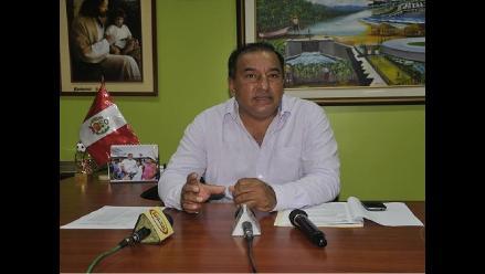 PJ decidirá si impide salida del país de titular de la región Tumbes