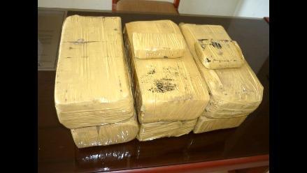 Piura continúa siendo una ruta para el narcotráfico