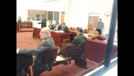 Caso diarios chicha: Montesinos dará declaración el 6 de junio