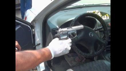 Chincha: marcas roban 46 mil soles a comerciante