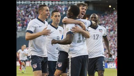 Brasil 2014: EE.UU vence 2-1 a Turquía en partido amistoso sin Donovan