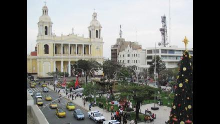 Publican ranking de las trece zonas más morosas de Chiclayo