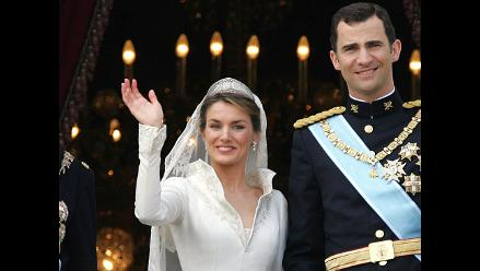 Letizia Ortiz, más de una década de preparación para ser reina