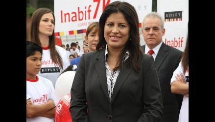 Ministra de la Mujer sobre acoso: Debemos ver qué niños formamos en casa