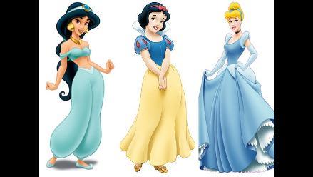 Estas son las diez princesas de Disney más adineradas