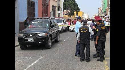 Pobladores exigen audiencia para acabar con la violencia en Tumbes