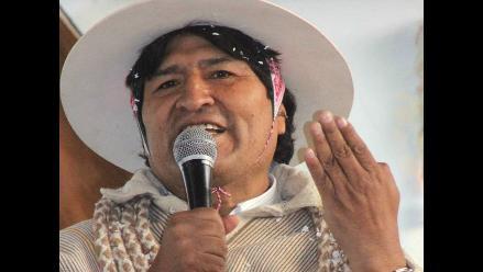 Morales agasajará a Ban Ki-moon con torta de cumpleaños a base de coca