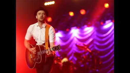 Video: Fans colaboran en nuevo video de Justin Timberlake