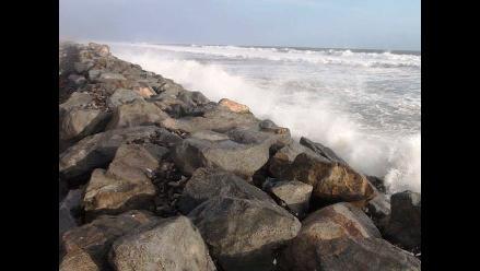 Marina de Guerra del Perú descarta Tsunami tras sismo