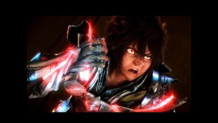 Nuevo tráiler de película Saint Seiya: Legend of Sanctuary