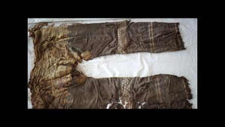 China: Descubren los pantalones más antiguos del mundo