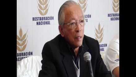 Ética pide que Humberto Lay considere su renuncia a comisión