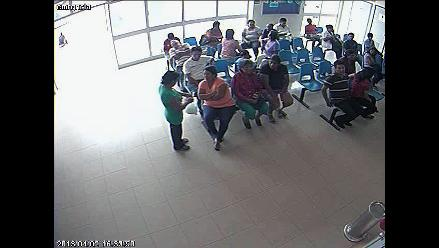 Médicos de Essalud de diversas regiones reanudaron sus labores