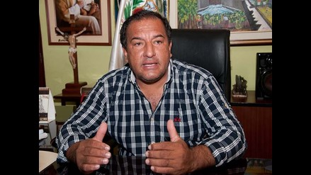 Tumbes: 5 meses de prisión preventiva contra presidente regional