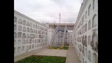 Estación del Metro de Lima conecta con cementerio Presbítero Maestro