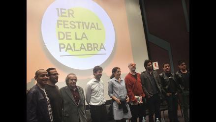 I Festival de la Palabra: Conoce los detalles del evento
