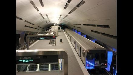 Anuncian huelga en metro de Sao Paulo a una semana del Mundial