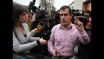 Padre de Eva Bracamonte espera que absuelvan a su hija