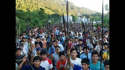 Bagua: hoy recuerdan cinco años del trágico ´Baguazo´