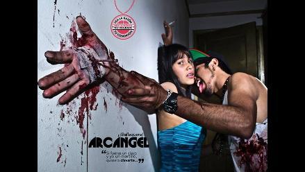Campaña contra la violencia en la mujer en el reggaetón