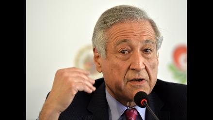 Chile cerca de impugnar competencia de La Haya en demanda boliviana