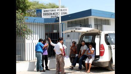 Arequipa: familiares identifican a 10 de los fallecidos en accidente
