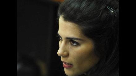 Caso Fefer: Fiscalía pide 35 años de prisión para Eva Bracamonte