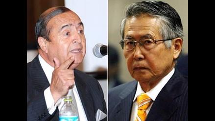 Fujimori y Montesinos se verán las caras por caso ´diarios chicha´