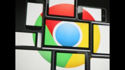Navegadores de Google superan a los de Microsoft en EEUU