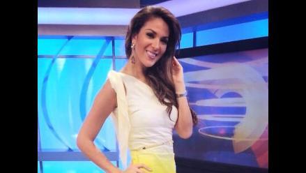 ¿Qué dijo Silvia Cornejo tras pelea con Sofía Franco?