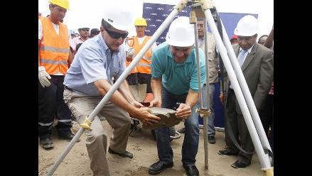 Puno: congelamiento de cuentas paralizará obras en municipio de Juliaca