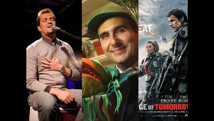 ESTE FIN DE SEMANA: teatro, cine, conciertos y más