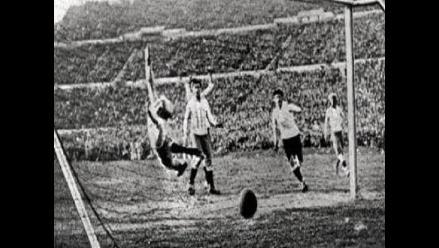 Historia de los mundiales de fútbol: De aquel Uruguay 1930 al Brasil 2014