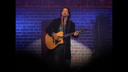Arjona cerró gira con transmisión de su concierto por internet