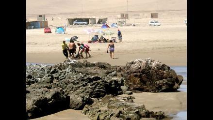 Pisco: encuentran cadáver de mujer en estado de momificación