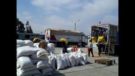 Tumbes: investigan irregularidades en donaciones de Aduanas