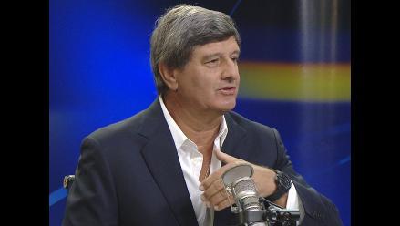 Acción Popular investiga si Raúl Diez Canseco financia a Villarán