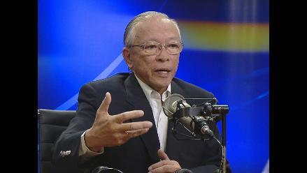 Humberto Lay: La Comisión de Ética se había politizado