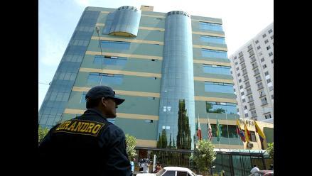 Piden flexibilizar levantamiento del secreto bancario