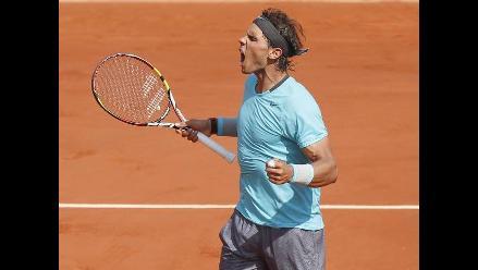 Rafael Nadal vence a Djokovic y se corona otra vez en el Roland Garros