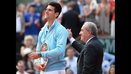 Novak Djokovic: En los grandes partidos aparecen los mejores del mundo