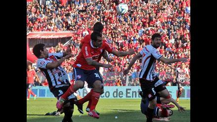 Independiente empató con Patronato y jugará duelo extra con Huracán