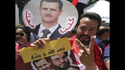 Bachar Al Asad decreta indulto para presos tras triunfo en las elecciones